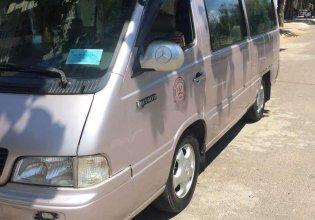 Bán Mercedes 140D đời 2000, màu hồng phấn giá 58 triệu tại Tây Ninh