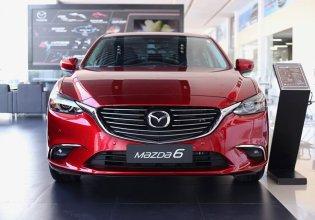 Bán Mazda 6 đủ màu giá cực ưu đãi 272tr giao xe giá 819 triệu tại Tp.HCM