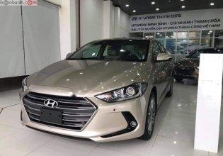 Bán ô tô Hyundai Elantra Sport 1.6 AT sản xuất 2019 giá 627 triệu tại Thanh Hóa