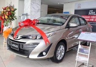Toyota Vios bản G + E + E MT, giá cực tốt, giao xe ngay, hỗ trợ trả góp đến 85% giá trị xe giá 570 triệu tại Hà Nội