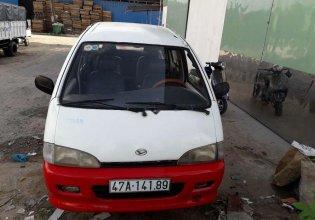Bán Daihatsu Citivan đời 2004, màu trắng, xe nhập, 78tr giá 78 triệu tại Cần Thơ