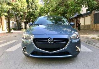 Bán ô tô Mazda 2 1.5 AT 2016, màu xanh lam, giá chỉ 479 triệu giá 479 triệu tại Hà Nội