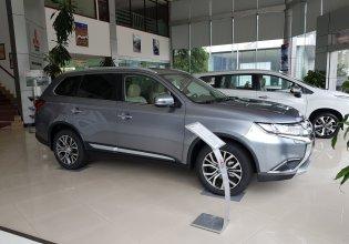 Mitsubishi Outlander 2.0 Pre giá giảm kịch sàn, nhiều ưu đãi khuyến mại - Liên hệ: 0985.598.257 giá 908 triệu tại Hà Nội