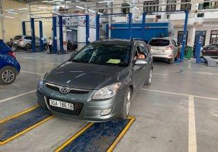 Gia đình cần bán i30 CW 1.6AT nhập khẩu nguyên chiếc Hàn Quốc giá 380 triệu tại Hưng Yên