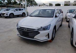 Bán ô tô Hyundai Elantra đời 2019, màu trắng, giá chỉ 560 triệu giá 560 triệu tại Tp.HCM