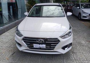 Bán xe Hyundai Accent 1.4 ATH đời 2018, màu trắng  giá 501 triệu tại Đà Nẵng