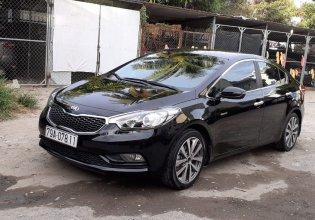 Nhu cầu đổi xe 7 chỗ nên bán Kia K3 1.6AT 2014 giá 445 triệu tại Khánh Hòa