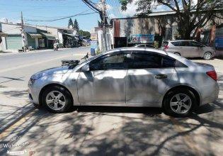 Bán Chevrolet Cruze sản xuất năm 2011, màu bạc, xe gia đình giá 293 triệu tại Tp.HCM