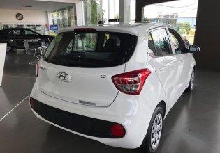 Bán Hyundai Grand I10 đủ màu, đủ phiên bản giá 330 triệu tại Quảng Bình