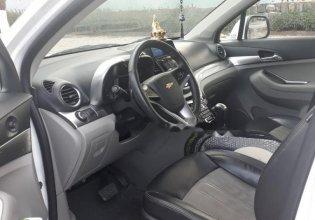 Cần bán xe Chevrolet Orlando LTZ 1.8 năm 2017, màu trắng giá 630 triệu tại Đà Nẵng
