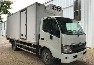 Bán xe tải Hino đông lạnh 3,5T giá 990 triệu tại Hà Nội