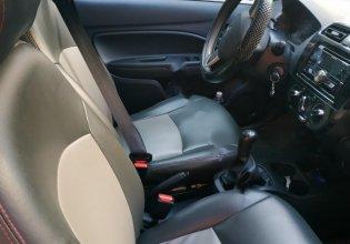 Cần bán xe Mitsubishi Mirage 1.2MT đời 2016, màu bạc, nhập khẩu giá 310 triệu tại Tp.HCM