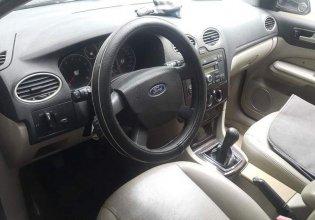 Bán Ford Focus năm sản xuất 2007, nhập khẩu, xe ít sử dụng giá 195 triệu tại Hà Nội