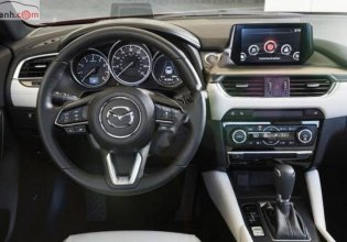 Cần bán Mazda 6 Premium 2018, màu xám, 853 triệu giá 853 triệu tại Tp.HCM