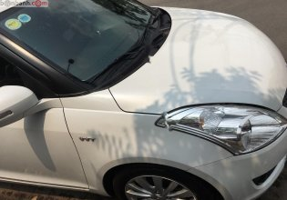 Bán ô tô Suzuki Swift năm 2015, màu trắng giá 430 triệu tại Hà Nội