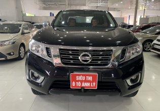 Bán xe Nissan Navara 2017, màu đen, xe nhập, 615tr giá 615 triệu tại Phú Thọ