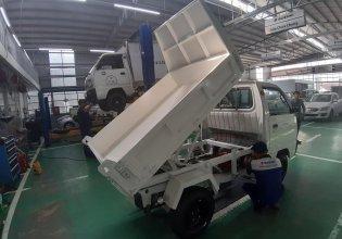 Bán xe tải Suzuki ben 500kg, giảm giá sốc quà tặng khuyến mãi hấp dẫn giá 282 triệu tại Tp.HCM