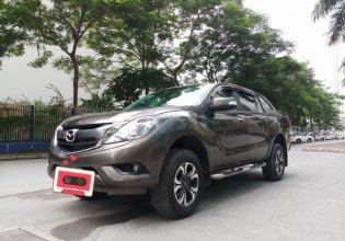 Ô Tô Thủ Đô bán xe Mazda BT50 2.2AT 2016, màu nâu 519 triệu giá 519 triệu tại Hà Nội