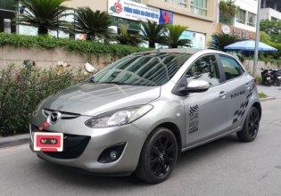 Ô Tô Thủ Đô bán xe Mazda 2 1.5L sản xuất 2013 màu bạc, 352 triệu giá 352 triệu tại Hà Nội