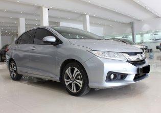 Bán Honda City 1.5 CVT 2017, xe cứng đi kỹ như xe mới giá 495 triệu tại Đồng Nai