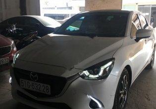 Bán xe Mazda 2 năm sản xuất 2018, màu trắng giá 500 triệu tại Tp.HCM