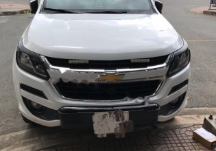 Chính chủ bán Chevrolet Colorado High Country đời 2018, màu trắng, xe nhập giá 720 triệu tại Đồng Nai