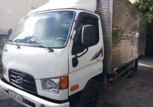 Cần bán xe tải HD78 đời 2015 thùng kín tải 4 tấn giá tốt giá 470 triệu tại Tp.HCM