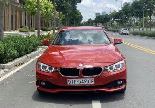 Cần bán BMW X6 BWD sản xuất năm 2013, màu đỏ, nhập khẩu nguyên chiếc giá 1 tỷ 390 tr tại Tp.HCM