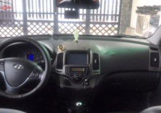 Bán Hyundai i30 1.6 AT sản xuất năm 2009, màu bạc, xe nhập, 330 triệu giá 330 triệu tại Đồng Nai
