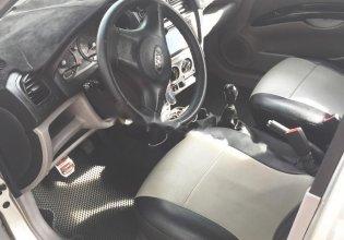 Bán xe Kia Morning LX 1.0 MT sản xuất 2007, màu bạc, nhập khẩu   giá 140 triệu tại Hà Nội