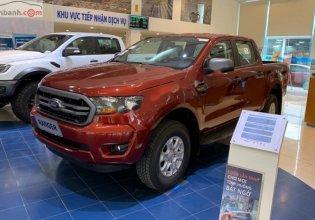 Bán Ford Ranger XLS 2.2L 4x2 AT sản xuất năm 2019, màu đỏ, xe nhập  giá 650 triệu tại Hà Nội