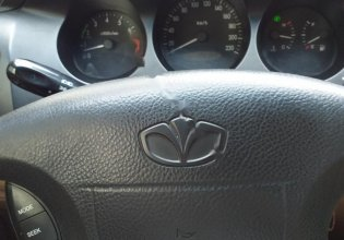 Bán Daewoo Magnus 2005, màu đen, xe nhập giá 145 triệu tại Tp.HCM