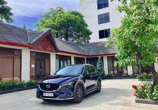 Mazda CX-5 giảm sốc tháng ngâu - ưu đãi lên đến 100tr giá 859 triệu tại Hà Nội