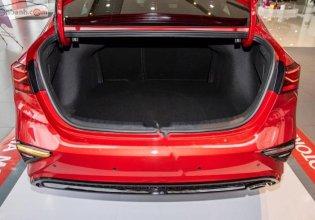 Bán xe Kia Cerato 1.6 AT Deluxe sản xuất năm 2019, màu đỏ giá 635 triệu tại Hà Nội