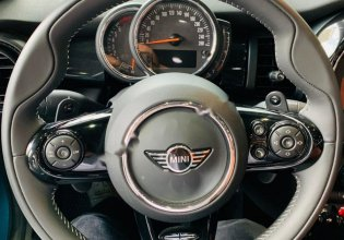 Bán Mini Cooper S 3Dr năm sản xuất 2018, nhập khẩu nguyên chiếc giá 1 tỷ 949 tr tại Tp.HCM