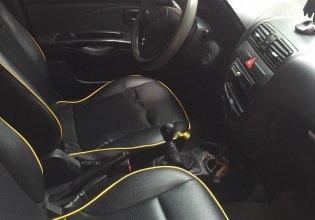 Gia đình bán Kia Morning LX 1.1 MT sản xuất năm 2010, màu bạc giá 135 triệu tại Hải Dương