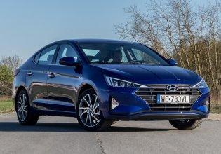 Bán xe Hyundai Elantra 2.0AT 2020, màu xanh dương, xe giao ngay giá 674 triệu tại Tp.HCM