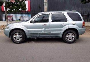 Cần bán Ford Escape sản xuất 2002, xe nhập giá 125 triệu tại Đồng Nai