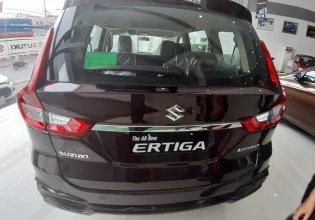 Suzuki Ertiga GLX 2019, xe có sẵn giao ngay ngân hàng hỗ trợ 490 triệu giá 549 triệu tại Tp.HCM