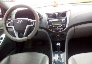 Bán Hyundai Accent sản xuất năm 2011, nhập khẩu, chính chủ giá 358 triệu tại Hà Nội