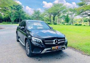 Bán xe Mercedes GLC 250 4Matic sản xuất 2018, màu đen, chạy lướt 11.000 km giá cực rẻ, xem ngay giá 1 tỷ 897 tr tại Hà Nội