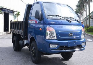Xe ben Daisaki 3 tấn 5, máy Isuzu giá sock giá 393 triệu tại Tp.HCM