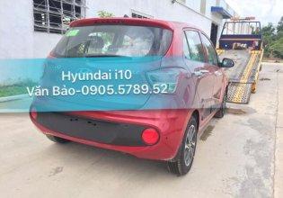 I10 nhập khẩu linh kiện CKD, hỗ trợ đăng kí Grap Lh Văn Bảo giá 401 triệu tại Đà Nẵng