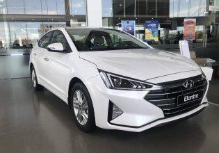 Bán xe Hyundai Elantra 1.6 AT 2019, giá tốt tại Quảng Bình, hỗ trợ trả góp 80% giá 655 triệu tại Quảng Bình