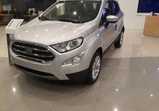 Chưa đến 700 triệu dắt ngay Ford Ecosport cao cấp về nhà - LH: Hoàng - Ford Đà Nẵng 0935.389.404 giá 530 triệu tại Đà Nẵng