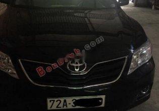 Bán Toyota Camry sản xuất năm 2010, màu đen giá 690 triệu tại BR-Vũng Tàu