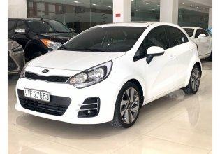 Cần bán xe Kia Rio Hatchback đời 2015, màu trắng, xe nhập giá 495 triệu tại Tp.HCM