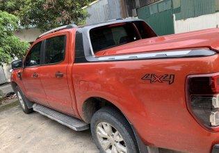 Bán Ford Ranger năm sản xuất 2014, 575 triệu giá 575 triệu tại Quảng Ninh