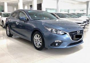 Bán Mazda 3 Hatchback 2016 xe siêu đẹp nhanh tay nào AC ơi giá 560 triệu tại Đồng Nai