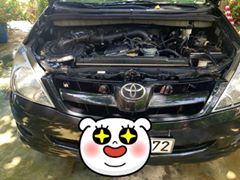 Bán ô tô Toyota Innova đời 2006 G, zin giá 298 triệu tại BR-Vũng Tàu